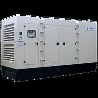 Трехфазный дизельный генератор KJ Power 5KJD550 (440 кВт)