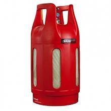 Взрывобезопасный композитный газовый баллон SafeGas 24 л