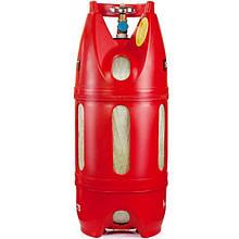 Взрывобезопасный композитный газовый баллон SafeGas 12 л