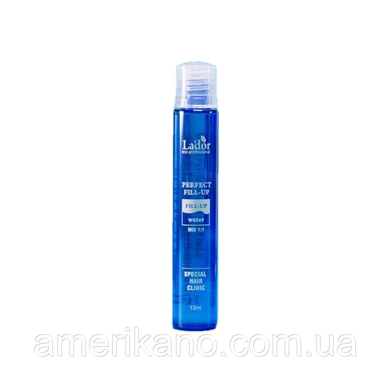 Філлер для волосся La'dor Perfect Hair Fill-Up Ampoule, 13 мл