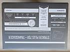 Ехолот GPS-Плоттер Garmin Striker Plus 7SV With GT52HW-TM, фото 3