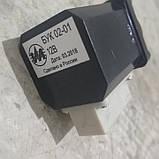 Блок управления корректором фар газель 3302 ГАЗ 2217 Соболь ГАЗ 3102 БУК02-01, фото 3