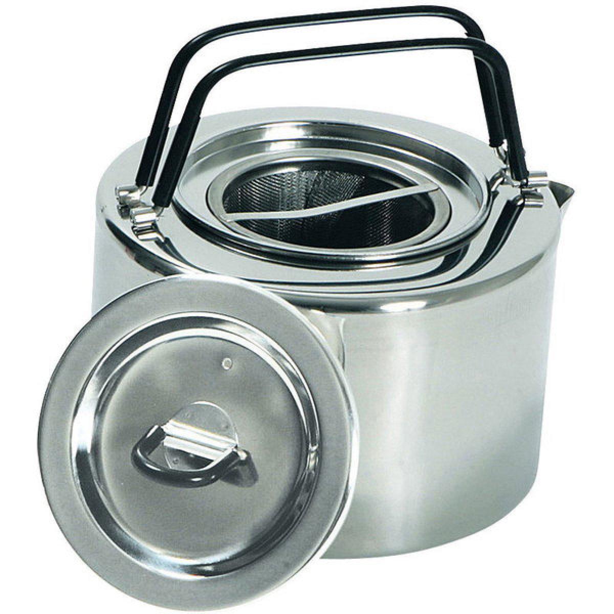 Чайник туристический  Tatonka Tea Pot 2.5 L