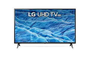 "Телевизор LG 49"" 49UM7100PLB, Smart TV, 4K"