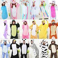 Пижама Кигуруми для взрослых