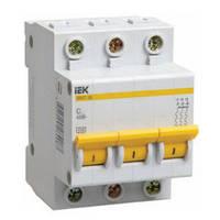 Модульные автоматические выключатели IEK (ИЭК)