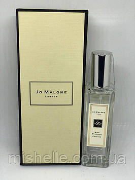 Женский парфюм Jo Malone Wild Bluebell 30мл (Джо Малон вилд блюбелл)