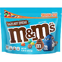 M&M's Hazelnut Spread 235.3g
