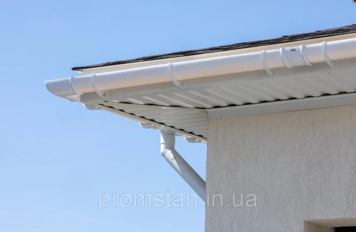 Водосточные системы Verat в Херсоне