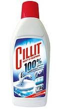 Чистящее средство  для удаления известкового налета и ржавчины 450 мл, Cillit