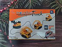 Игрушка Индуктивная машинка, детский индуктивный автомобиль