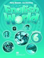 English World 6 WB
