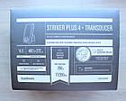 Ехолот GPS-Плоттер Garmin Striker Plus 4 with Dual Beam Transduser, фото 5