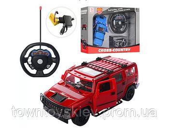 Машина E8021 (E8021(Red))