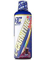 Жиросжигатель Ronnie Coleman L-Carnitine Xs 3000 Grape16 oz/473,28 мл