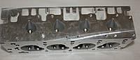 Головка блока цилиндров (направляющие втулки клапанов, шпильки) grog LOGAN