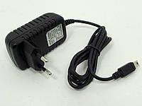 Блок питания для ноутбука планшетного ПК 5V 2A 10W (miniUSB). Зарядное устройство для Китайских Планшетов.