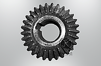 Шестерня коническая ЗМ ЗПН 6011 (запчасти на зернометатель зм-60,80,100)