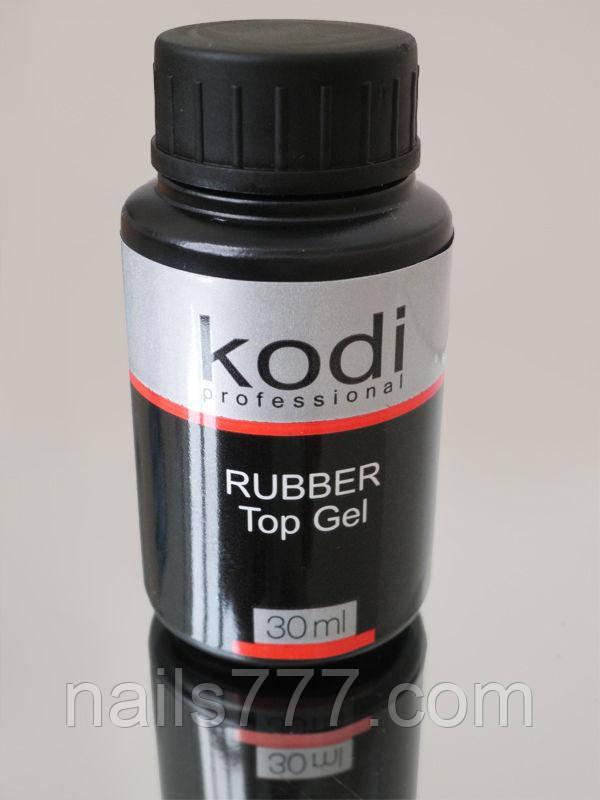 Топовое покрытие для гель лака Kodi 30 мл