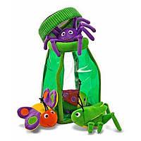 Игровой набор Melissa&Doug Забавные насекомые в кувшине (MD3046), фото 1