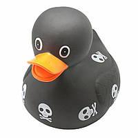 Игрушка для ванной LiLaLu Пират утка (L1835)