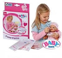 Каша для куклы Baby Born Zapf Creation 779170