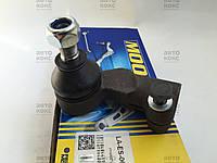 Наконечник рулевой тяги правый Moog LA-ES 0649 на ВАЗ 2110-12/ 2170-2172 , фото 1