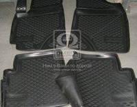 Коврики в салон автомобиля Geely Emgrand 2012-, артикул pp-186