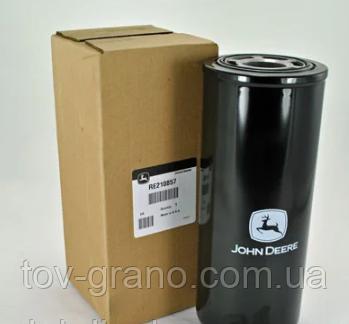Фильтр RE210857 гидравлический масляный John Deere