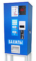 "Автомат для продажу бахіл ""СТАНДАРТ"""