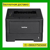 Б/У Лазерный Принтер Brother HL-5450DN, фото 1