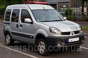 Стекло Renault Kangoo I 97-08 Переднее салона Правое OG