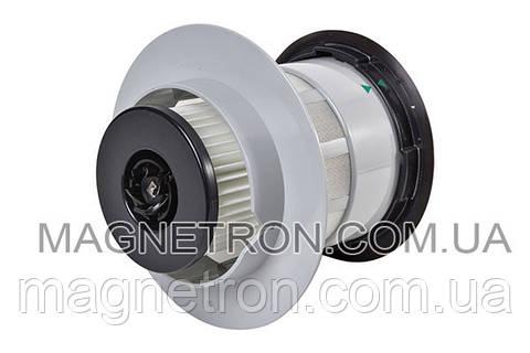 HEPA Фильтр в корпусе FC6086/01 к пылесосу Philips 432200519650 (432200532621)