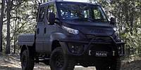 Темная лошадка от Iveco выходит на рынок