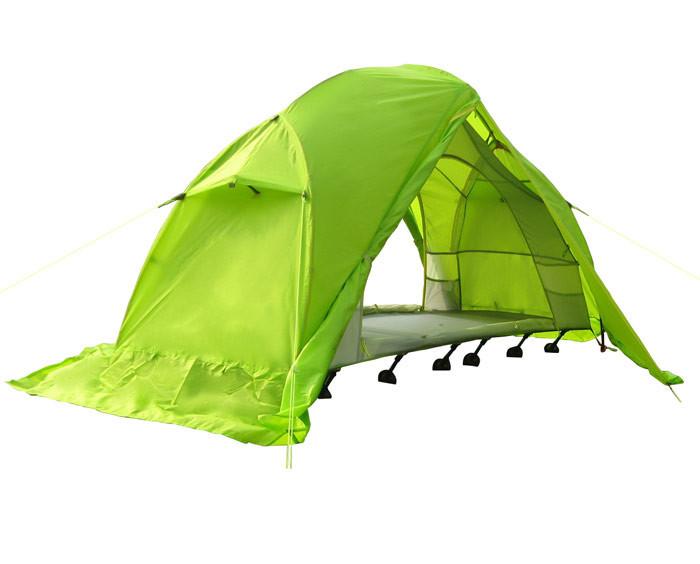 Палатка 1 местная с раскладушкой Mimir 1703S