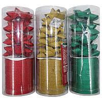 Набор для упаковки подарков 5в1 Melinera (53513)
