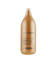 Восстанавливающий шампунь для поврежденных волос,L'Oreal Professionnel Absolut Repair Gold Quinoa + Pr 1500 мл