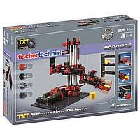 Конструктор Fischertechnik Robotics TXT Автомат (FT-511933), фото 1
