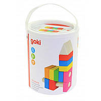 Конструктор Goki Строительные блоки (58589)