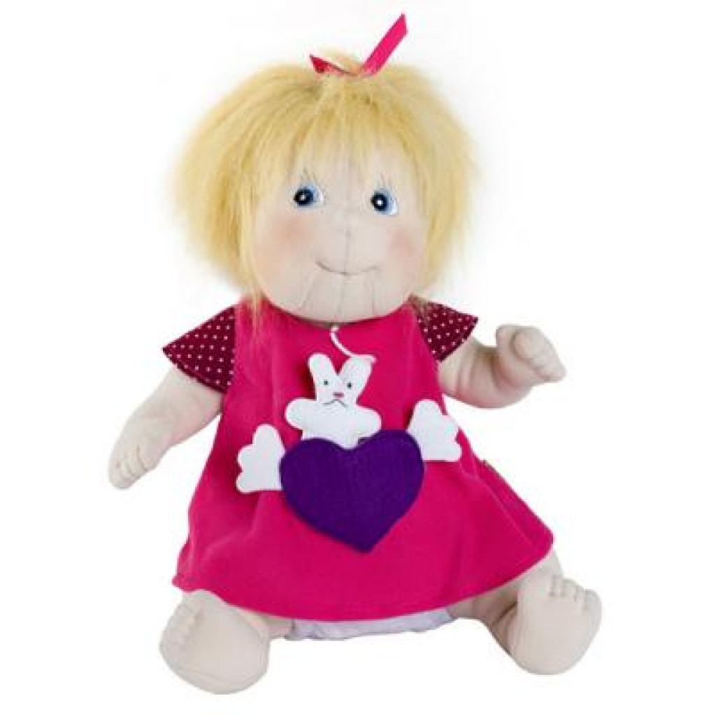 Кукла Rubens Barn Little Ida. Little Rubens. (50012)