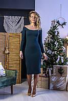 Платье женское в расцветках 38897, фото 1