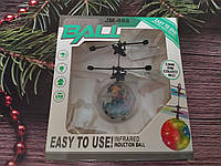 Летающий Шар Whirly Ball led, Сенсорный, фото 1