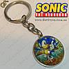 """Брелок Соник - """"Sonic Keychain"""""""