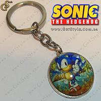 """Брелок Соник - """"Sonic Keychain"""", фото 1"""