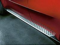 Боковые пороги BMW X6 E71