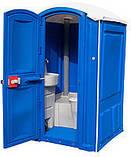 Био-туалет в аренду Киев Заказать био-туалет Киев, фото 4