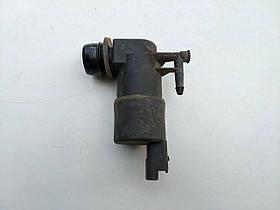 Моторчик склоомивача (один вихід) Renault Master, Opel Movano, 2003-2010, 8200194414 (Б/У)