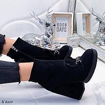 Ботинки ботильоны женские, фото 3