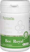 Bee Royal™ (90) Би Роял / Би Рояль:Спирулина, маточное молочко, пчелиная пыльца,потенция