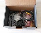 Ехолот GPS-Плоттер Garmin Striker Plus 5CV with GT20-TM Transduser, фото 5